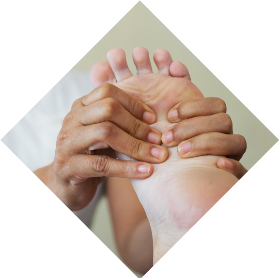 Appointment Booking Software Reflexology Clinic