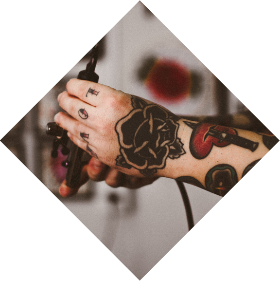 Online Appointment Booking System for Tattoo Studio
