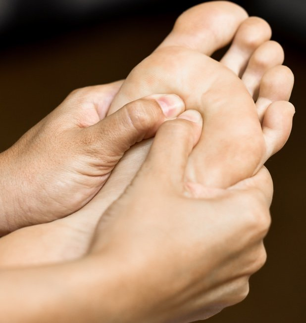 Online Appointment Software Reflexology Clinic