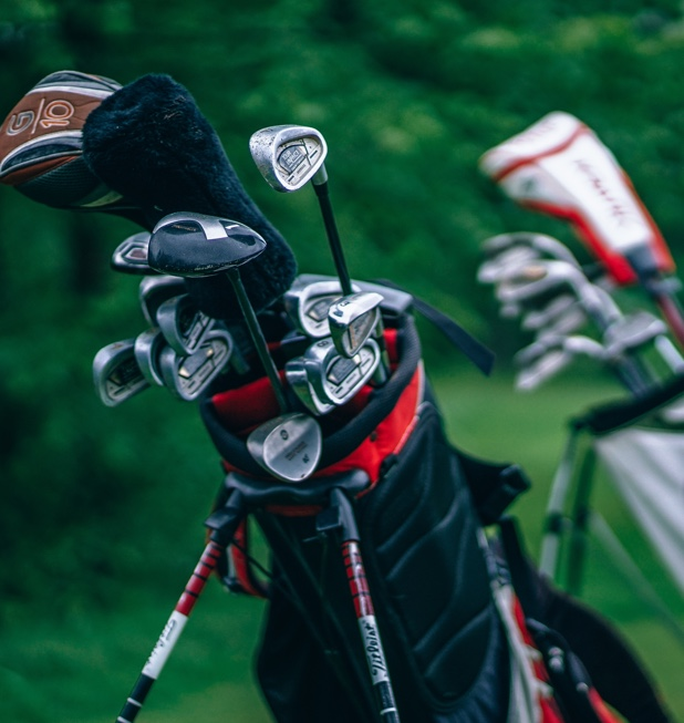 booking system for golf lessons
