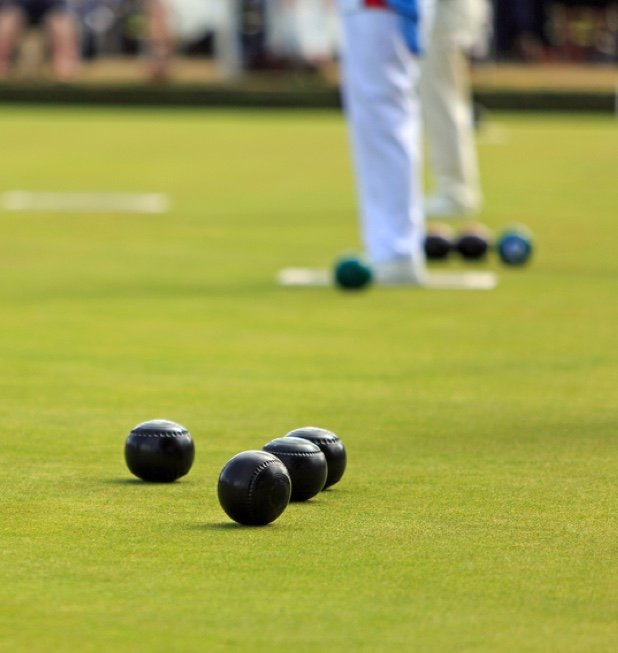 Lawn bowls club online booking system and payment software