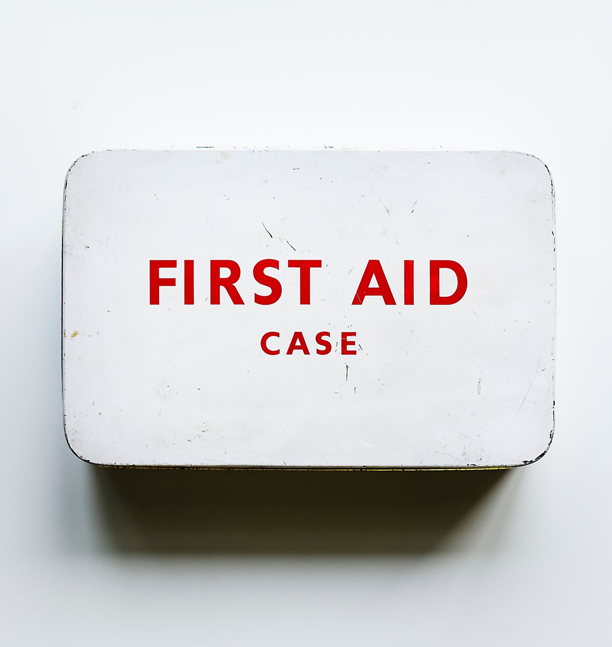 Online booking system for First Aid Course bookings and payments