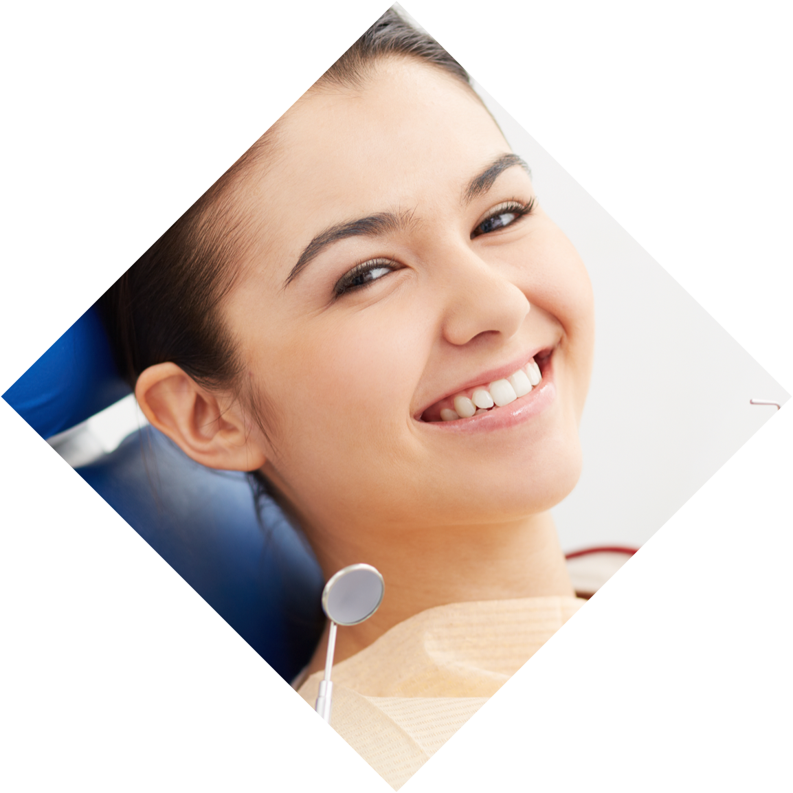 Dentists checking appointment booking software for bookings