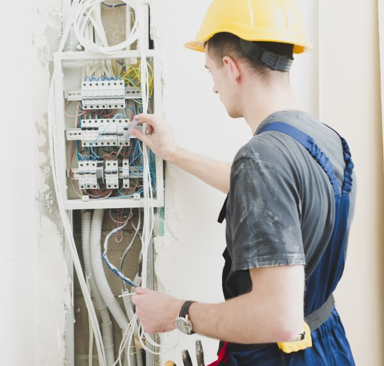 maintenance company using online scheduling software