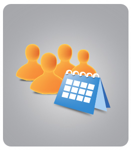Online Group Bookings software for class session events training scheduling