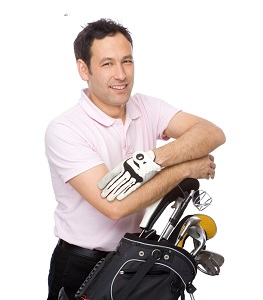 online Booking software for Golf lessons and seliing lesson packages