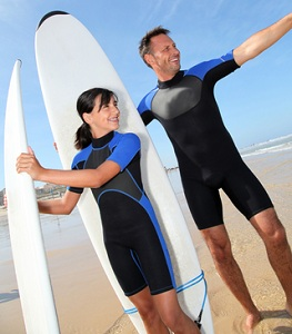 Surf School Lesson booking software