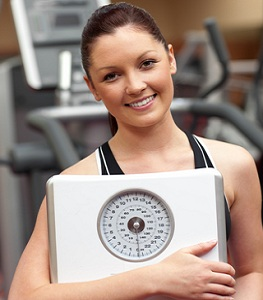 Booking software for Weight Loss appointments